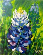 Public Class ~ Simple Bluebonnet