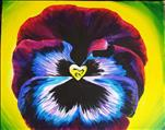 Public Event: Pop Art Pansy