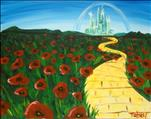 Theme Party! Follow the Yellow Brick Road ($35)