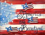 Open Class ~ America the Beautiful