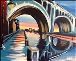 **NEW!**  Manayunk Bridge