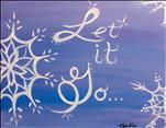 Let it Go - FAMILY DAY!