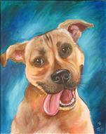 Paint Your Pet!   Limited Seating