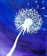Moonlight Dandelion- Adults Only