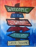Swamp Signs