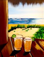 *NEW!*  Two Beers on the Beach