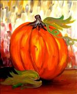 Paint @ First Magnitude! Pumpkin Patch