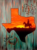 Texas Stole My Heart (Ages 16+)