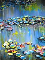 Monet's Water Lilies **$10 OFF!**