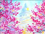 Capitol in Spring (Adults 18+)