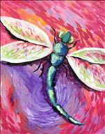 MOM & ME: Isabella's DragonFly