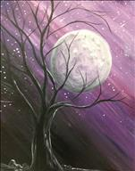 Mystic Moon, click here to paint!
