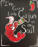 Cajun for the Soul
