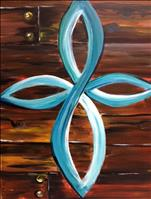 Texas Infinity Cross