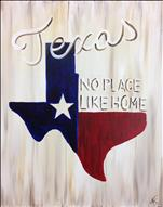 Public Class~Texas Home - put your own words on it