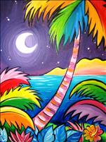 Colors of the Caribbean MIDNIGHT MADNESS