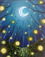 Moonlit Fireflies (All Ages 8yo+)