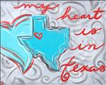 My Heart is in Texas