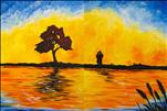 Sunset Twilight Love (ADULT CLASS)