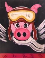 Public Event: Flying Pig