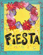Fiesta Kickoff! Fiesta Floral - Adults Only