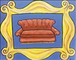 Tuesday Trivia - The Couch (Friends)