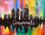 Public Event: Cincinnati Colors
