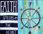 Public Class ~ Faith Steers the Heart