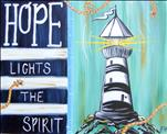 Hope Lights the Spirit