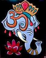 *NEW* Om Ganesh