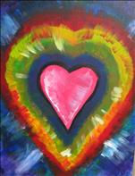 Family Day: Vibrant Heart