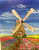 Windmills for Pam