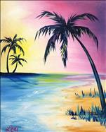 "**New Art** ""Meet me at the Beach""!"