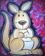 Kids Camp~1 Day FUN ART~ AUSTRALIA~ G'day Mate