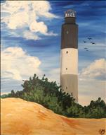 Oak Island Lighthouse - 16 & Up