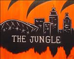 PUBLIC: CINCINNATI JUNGLE - READY TO ROAR!