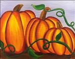Ashley's Pumpkins ($10 Off)