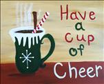 Cup of Cheer!