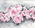 NEW ART-Pretty Peonies