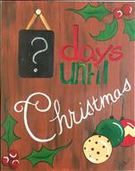 Country Christmas Countdown