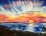 *NEW! - St. Ignace Sunrise