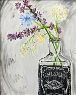 Wild Flower Whiskey! (Whiskey Wednesday $25)