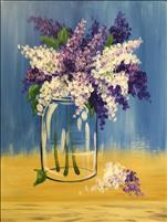 SATURDAY HAPPY HOUR: Lovely Lilacs