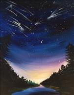 PUBLIC: Meteor Shower in the U.P.!