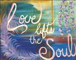 Love Lifts The Soul