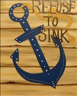 Always Refuse to Sink
