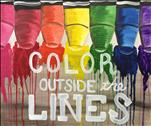 Color Outside the Lines (12+)