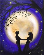 *Couples Night* Moonlit Souls