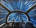 May the 4th be with you! Lightspeed~Only $25!