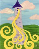 **Kidz Camp** Rapunzel Waits